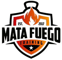 mata fuego fitness training bronx